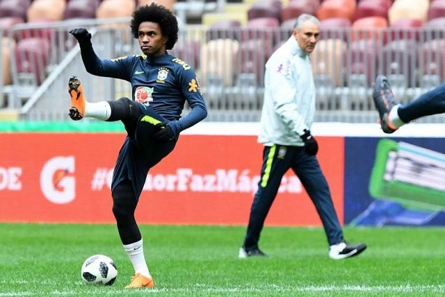 00ba87914a Seleção terá Thiago Silva